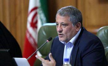 وزیر کشور تصمیم نهایی را درباره ماندن یا رفتن شهردار تهران میگیرد