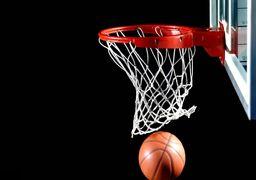 حمله تماشاگران به اتوبوس بسکتبالیست ها در ایران + عکس