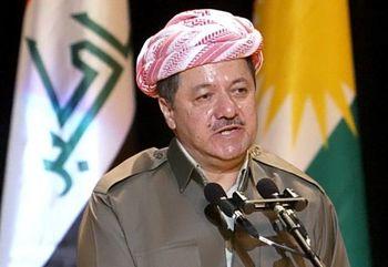 مسعود بارزانی : استقلال کردستان حتمی است