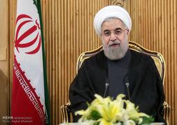 حسن روحانی در فرودگاه مهرآباد: حرفهای زیادی برای گفتن در سازمان ملل داریم/ پاسخ جنایت اهواز را خواهیم داد