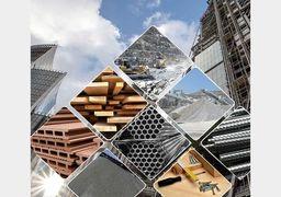 قیمت مصالح ساختمانی در نیمه دوم 97 زیر ذرهبین+جدول قیمت