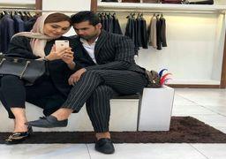 محسن فروزان و همسرش آزاد شدند