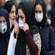 آخرین آمار رسمی قربانیان کرونا در ایران؛ جان باختن ۵۸ نفر در ۲۴ ساعت اخیر