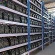کشف 800 ماینر استخراج ارز دیجیتال در خراسان شمالی