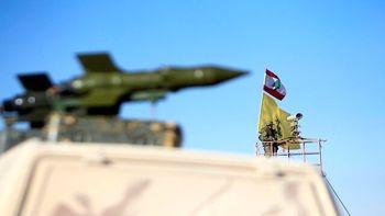 ارتش اسرائیل وارد لبنان شد