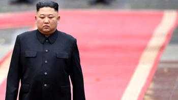 غیب شدن دوباره «اون» در بحبوبه تنش با کرهجنوبی