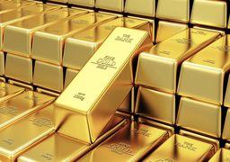 جهش جهانی قیمت طلا