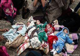 هشدار اتحادیه آلمانی درباره شیوع کرونا در میان پناهجویان