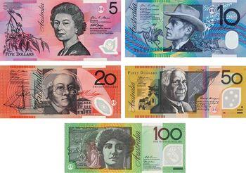 گزارش قیمت روز دلار استرالیا + جدول
