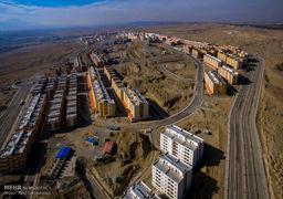 مجوز «ساخت مسکن بیرون از شهر» به مدیران استانی داده شد؛چراغ سبز به بیابانسازی