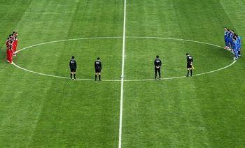 عامل کم گل بودن دربیهای فوتبال ایران