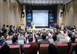برگزاری مراسم معارفه مدیرعامل جدید سازمان منطقه آزاد ماکو