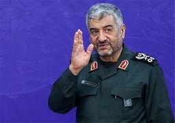 توصیههای یک فرمانده ارشد سپاه به شورای نگهبان درباره بررسی صلاحیت نامزدهای انتخابات مجلس +فیلم