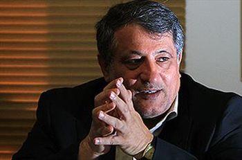 محسن هاشمی: بازار تهران با یک سوم هزینه برج میلاد کاملا زنده میشود