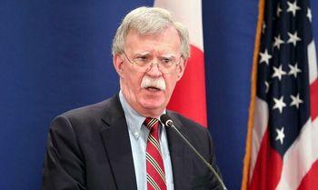 بولتون: ایران طوری رفتار میکند که گویی دوران اوباما است