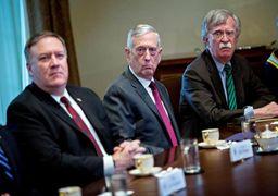 اختلاف داخلی آمریکا در مورد ایران
