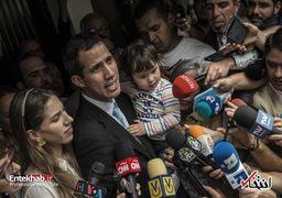 مسئولیت هر اتفاقی را که برای همسر یا فرزندم رخ دهد متوجه «نیکلاس مادورو» است