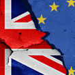 آغاز پیشلرزههای برگزیت در بریتانیا؛ سقوط بورس و پوند!