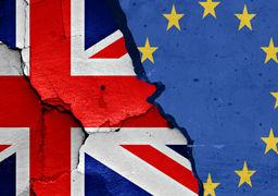 جنگ سرد اقتصادی در پی جدایی بریتانیا از اتحادیه اروپا