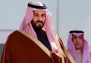 محمد بن سلمان به سرنوشت شاه ایران دچار می شود؟