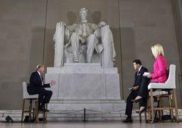 ترامپ: جنگ عراق بدترین تصمیم تاریخمان بود