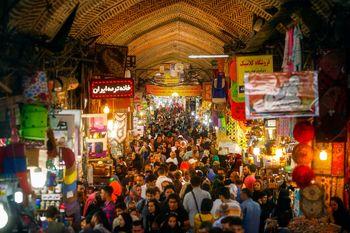 میزان گرایش مردم ایران به «مدارای سیاسی» و نتایج جالب آن در اینفوگرافی