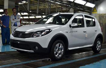 آخرین تحولات قیمت در بازار خودروی تهران؛ استپوی به 200 میلیون تومان رسید+ جدول قیمت