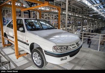 این محصولات ایران خودرو فردا پیش فروش می شوند