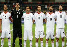 مخالفت با معافیت 7 بازیکن تیم ملی فوتبال از سربازی