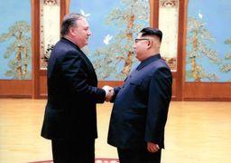 پمپئو به دیپلماتهای ژاپن و کره جنوبی گزارش ارائه داد