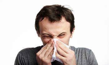 دلیل گرفتگی بینی و چگونگی درمان آن