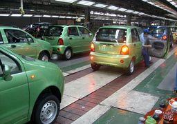 تیک آف تولید در خودروسازان بخش خصوصی