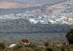 ترکیه در حال تقویت «آخرین سنگر مخالفان رژیم اسد»