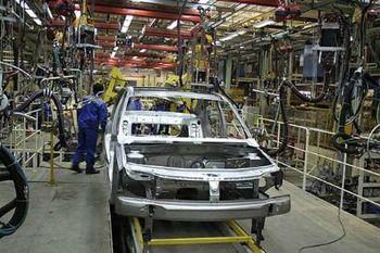 خودروسازان ایرانی در دو راهی بانک و بورس