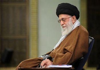 پیام توئیتری رهبر انقلاب در واکنش به انفجار دردناک و بزرگ بیروت