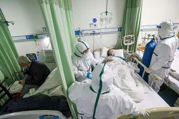 آخرین آمار رسمی کرونا در ایران؛ تعدادجانباختگان از 5هزار نفر فراتر رفت /  فوت ۷۳ نفر در 24 ساعت گذشته