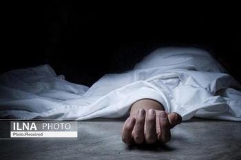 کشف جسد دختر ۲۵ ساله در سطل زبالهای در زعفرانیه