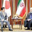 دو رسانه ژاپنی مدعی شدند؛ چراغ سبز واشنگتن به توکیو برای میزبانی روحانی