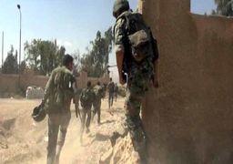 کنترل کامل نیروهای ارتش سوریه بر دوما و غوطه شرقی دمشق