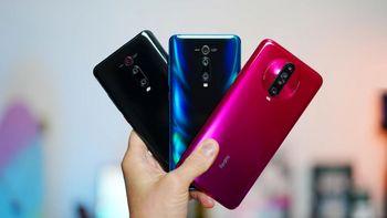 قیمت روز انواع گوشی موبایل در ۱۷ آبان