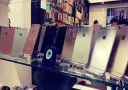 آغاز شمارش معکوس برای قطع گوشیهای قاچاق اپل در کشور