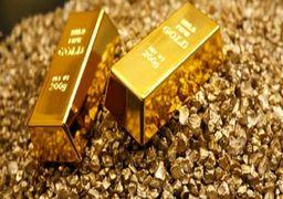 ترمز طلا کشیده شد