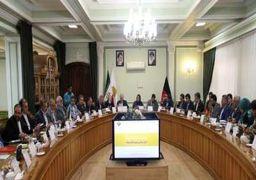 افغانستان خواستار توسعه روابط تجاری با ایران شد