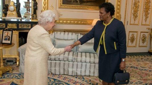 کشور باربادوسملکه بریتانیا را کنار می زند / تبدیل پادشاهی به جمهوری