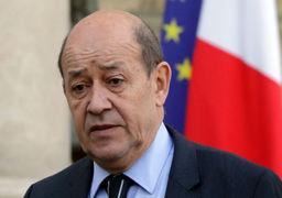 وزیر خارجه فرانسه: قتل خاشقجی نباید بدون مجازات باقی بماند