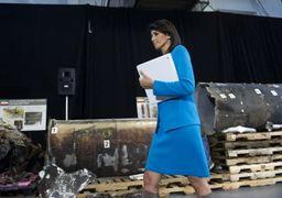 این هم آدرس دقیق موشکهای یمن برای نیکی هیلی