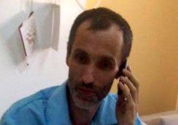 معاون احمدی نژاد در بیمارستان بستری شد + عکس