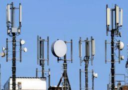 نتیجه اندازهگیری تشعشعات آنتنهای موبایل در تهران اعلام شد