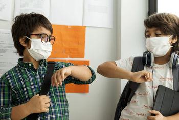 ۶ مورد مهم برای سلامت دانشآموزان در مقابل کرونا