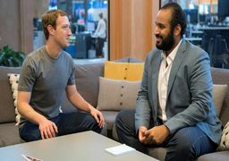 هدف شاهزاده سعودی از ارتباط با رهبران تکنولوژی دنیا چیست؟